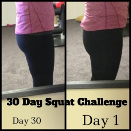 squat challenge 3